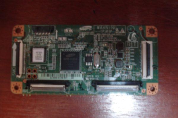T-CON контроллер панели